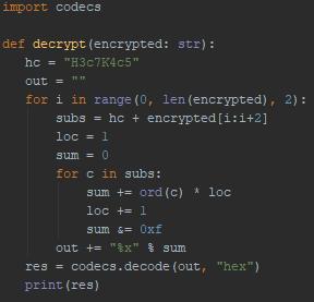 Clipsa - Multipurpose password stealer - Avast Threat Labs